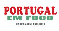 Resultado de imagem para jornal portugal em foco